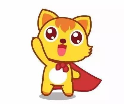 猫小帅超人