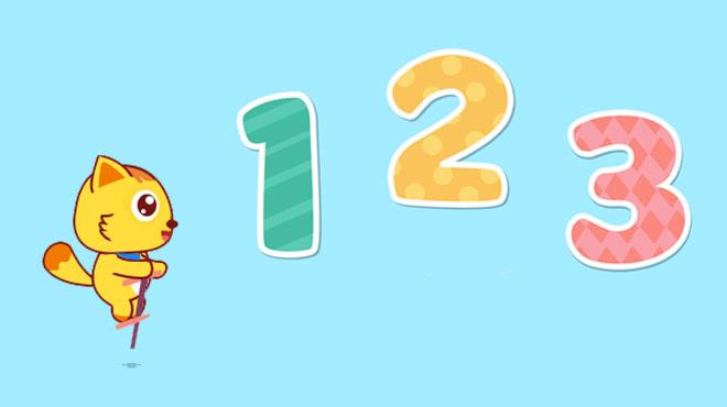 猫小帅学数字APP新版上线